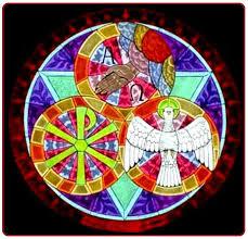 glass trinity